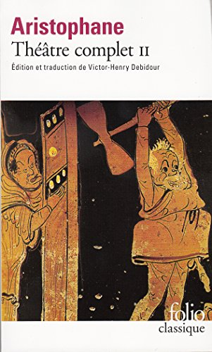 Théâtre complet, tome 2