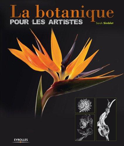 La botanique pour  les artistes