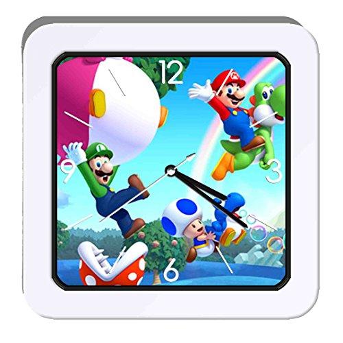 Super Mario Bros 5Despertador