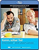 Come Sweet Death (2000) ( Komm, süsser Tod ) (Blu-Ray)