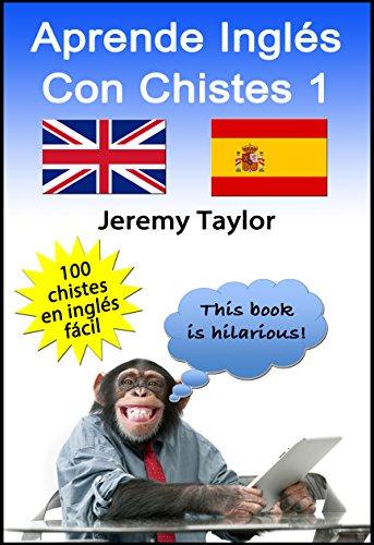 Aprende Inglés Con Chistes (Language Learning Joke Books) eBook ...