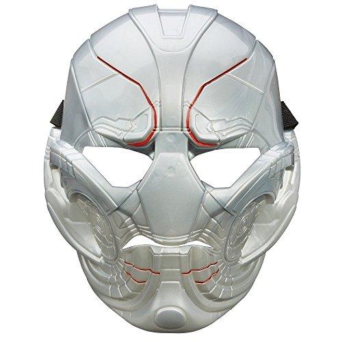 Hasbro Avengers Kinder-Maske Ultron (Maske Ultron)