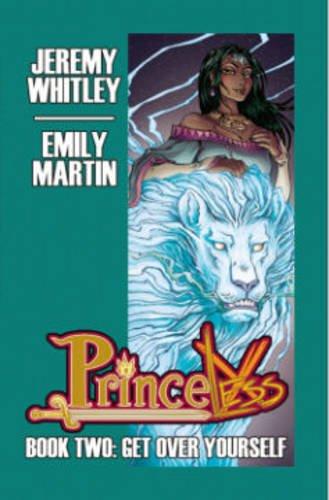 Princeless Book 2: Deluxe Edition Hardcover -