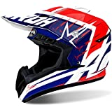 Casque moto airoh Switch startruck Cross Enduro M RED GLOSS