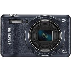 Samsung WB35F Appareils Photo Numériques 16.6 Mpix Zoom Optique 12 x