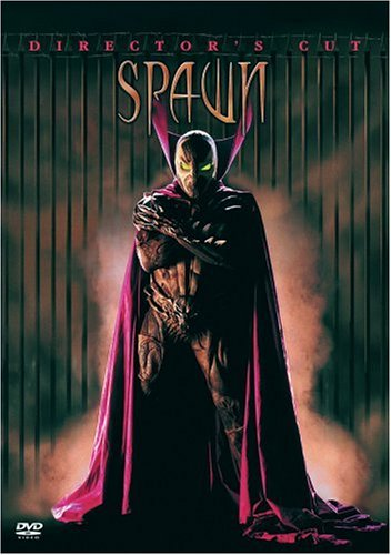 Warner Home Video - DVD Spawn [Director's Cut]