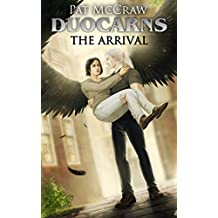 Duocarns - The Arrival (English Edition)
