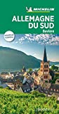 Guide Vert Allemagne du sud - Bavière Michelin
