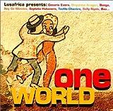 """Afficher """"One world"""""""