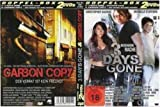 DOPPEL DVD-BOX: 3 Days Gone - Begrabene Rache