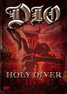 Holy Diver Live [DVD] [2006]