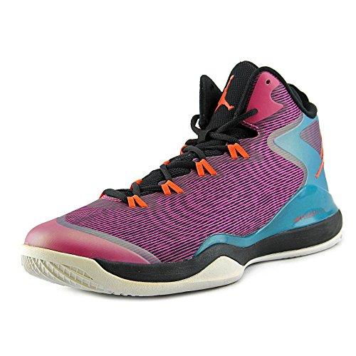 Nike Jordan Super.Fly 3 Toile Baskets Fusion Pink