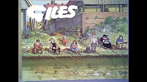 Giles Annual 1969 - 24th Series