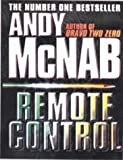 Cover of: Remote Control | Andy McNab