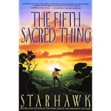 The Fifth Sacred Thing (Maya Greenwood)