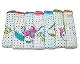 Baby Basics - Baby Wash Cloths / Hankies...