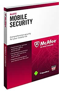 McAfee Mobile Security (PC/Android)