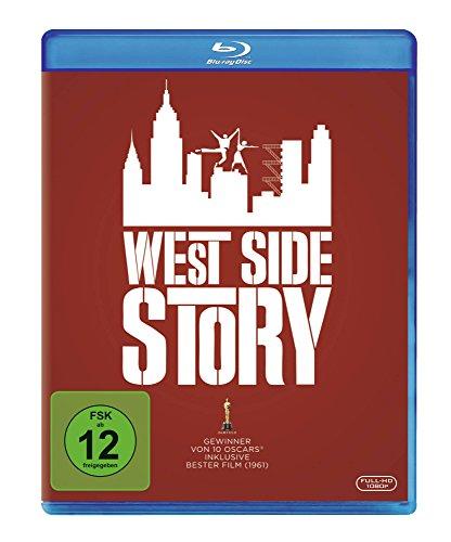 Bild von West Side Story [Blu-ray]