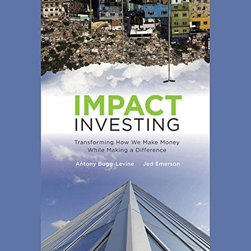 Impact Investing  Audiolibri