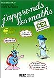 Image de J'apprends les maths, CE2. Fichier élève