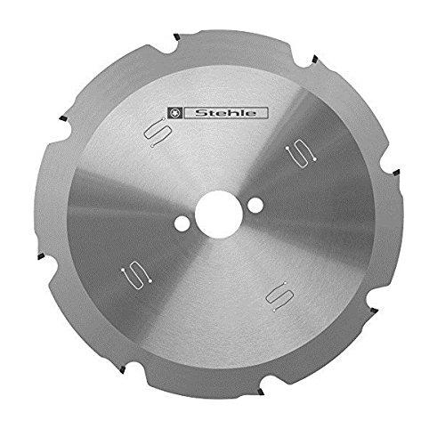 Stehle DP HKS-L Diamant-Handkreissägeblatt Für Zuschnitte 160x2,2/1,6x20mm Z=8 Flachzahn