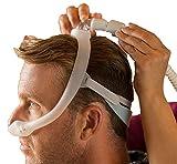 Sommeil Ronflement Masque Respiration Apnée du Sommeil Matériel De Ronflement Accessoires Purificateur d'air