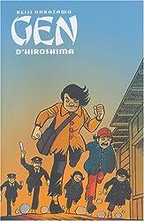 Gen d'Hiroshima Vol.5