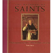 Daybook of Saints: A Celebration of Saints Throughout the Year