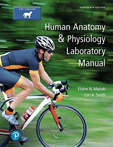 Human Anatomy & Physiology Cat Version (What's New in Anatomy & Physiology) por Elaine N. R.N., Ph.D. Marieb