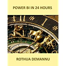 Power BI in 24 Hours (English Edition)