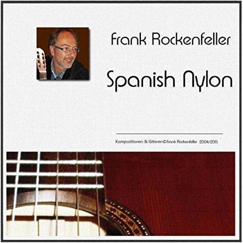 Spanish Nylon