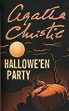 Hercule Poirot. Halloween Party. (Poirot)