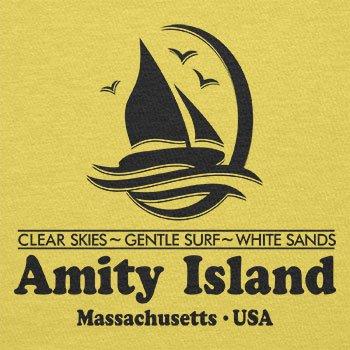 Texlab–Amity Island–sacchetto di stoffa Gelb