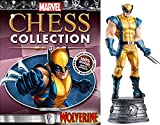 Marvel Comics Chess Collection #3 Wolverine