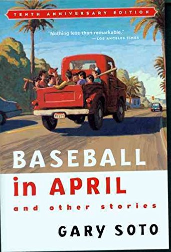 [(Baseball in April and Other Stories)] [By (author) Gary Soto] published on (April, 2000)