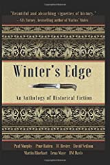 Winter's Edge: An Anthology of Historical Fiction Paperback