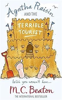 Agatha Raisin and the Terrible Tourist par [Beaton, M.C.]