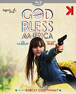 God bless america [Blu-ray] (B00AG8HT32) | Amazon Products