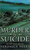 Murder by Suicide: An Ellie Quicke Mystery (The Ellie Quicke mysteries)