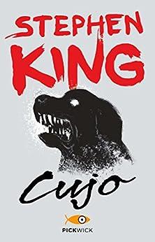 Cujo (versione italiana) (Italian Edition) par [King, Stephen]
