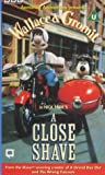 Picture Of Wallace And Gromit: A Close Shave [VHS]