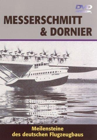 Messerschmitt & Dornier - Meilensteine der ...