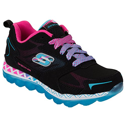 Skechers Air Flyaway, Baskets Basses Fille
