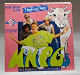 Mini Pigs - Die Kuh-Special Milch-Shake [Vinyl Maxi]