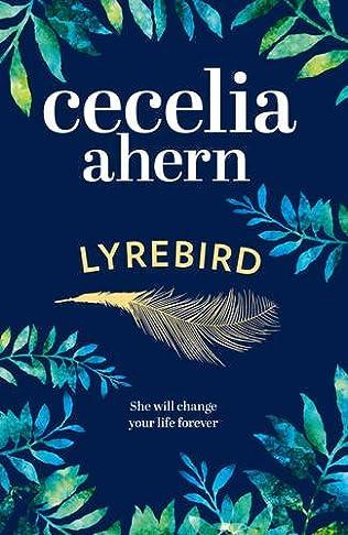 book cover of Lyrebird