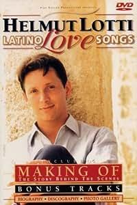 Helmut Lotti : Latino love songs