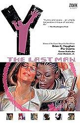 Y: The Last Man Vol. 6 - Girl on Girl by Various (Artist), Brian K. Vaughan (13-May-2011) Paperback