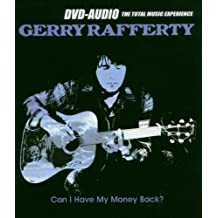 Can I Have My Money Back? [DVD-AUDIO]