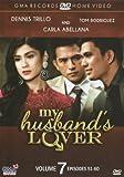 My Husband's Lover Vol. 7 (2013) Tele Novela by Dennis Trillo