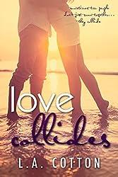 Love Collides (Fate's Love` Book 3)